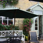 Bourton lunch stop