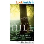 The Various Haunts of Men by Susan Hill
