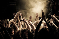 crowd-at-concert-photodune-4429669