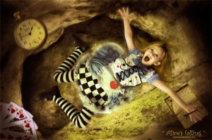 alice-falling-down-the-rabbit-hole