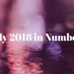 My 2018 in numbers